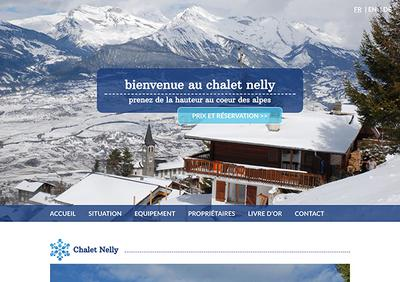 Chalet Nelly